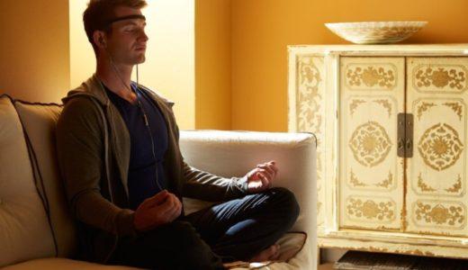 脳波測定デバイス『muse』を使って瞑想を効率化する